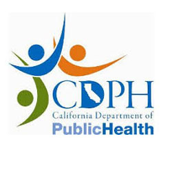 CDPH - California Department of Public Health